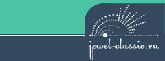 Логотип магазина классической бижутерии