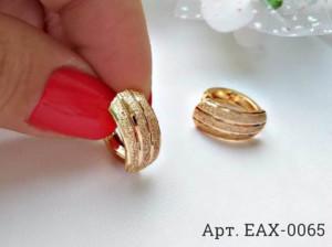 Cерьги EAX-0065 цена