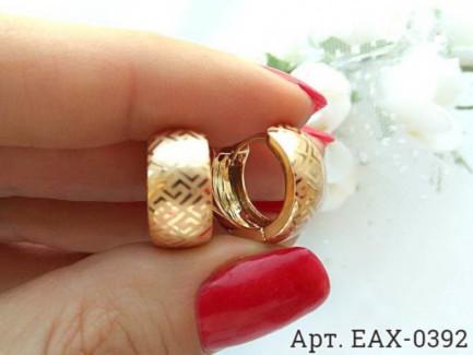 Cерьги EAX-0392 цена