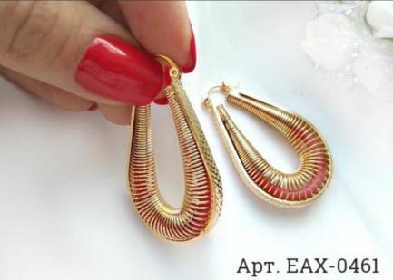 Серьги EAX-0461 стоимость