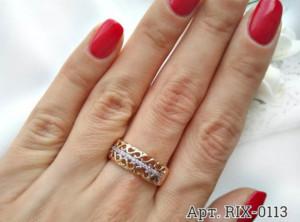 Кольцо RIX-0113 стоимость