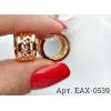 Серьги EAX-0539 цена