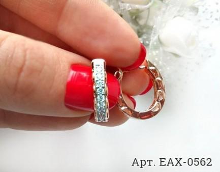Серьги EAX-0562 купить