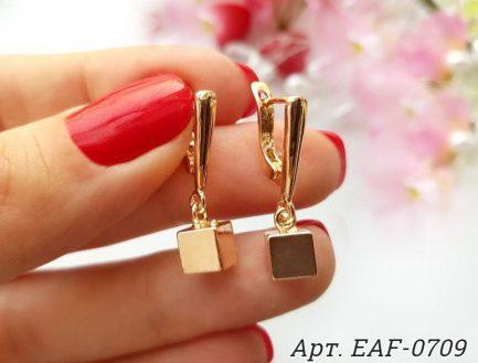 Серьги EAF-0709 стоимость