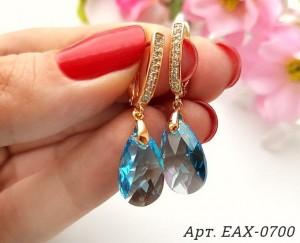 Cерьги EAX-0700 цена