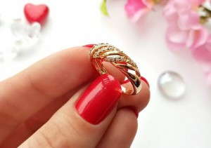 Кольцо RIX-0061 цена