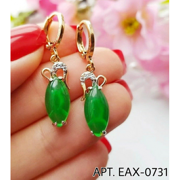 Серьги EAX-0731 цена