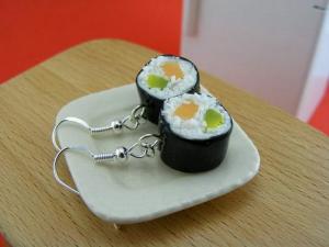 Бидутерия суши