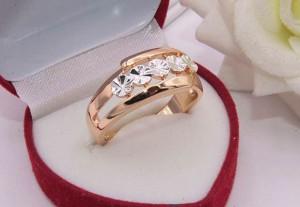 Кольцо R-0150 бижутерия
