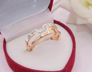 Кольцо R-0171 медицинское золото