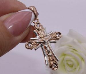 Крест с комбинированным покрытием стоимость